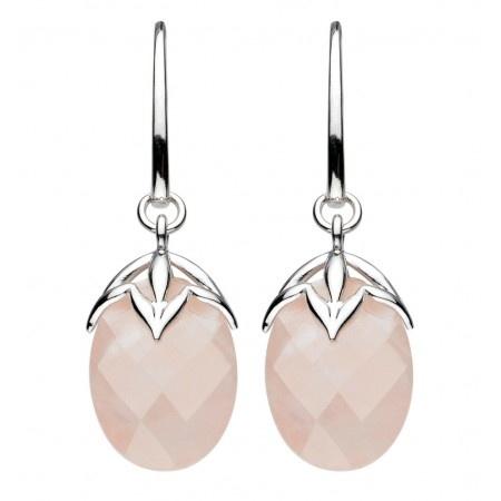 Kit Heath Silver - Kit Heath Silver Earrings - Kleiser Jewellery