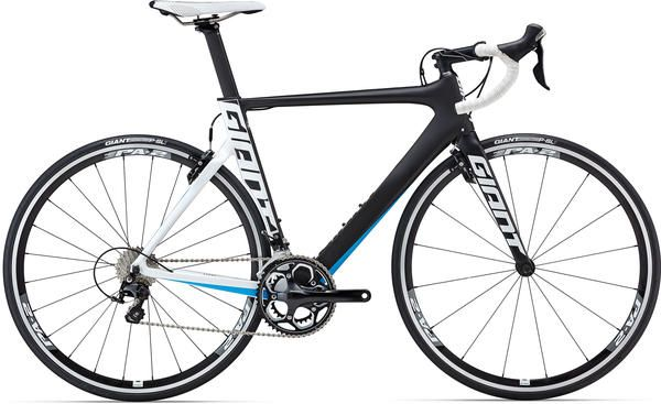 Giant Propel Advanced 2 - Bike Connection and Marin Factory Stores Professional Bike Shop