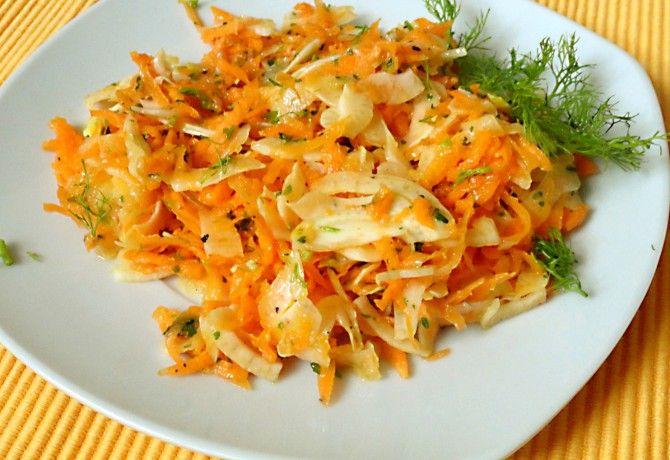 Top 9 sárgarépás saláta 200 kalóriából