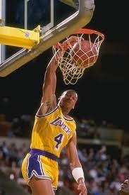 Byron Scott ~ LA Lakers