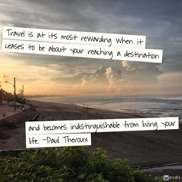 Travel Life Insurance Quotes: 10 Best Images About Inspiring Travel Quotes On Pinterest
