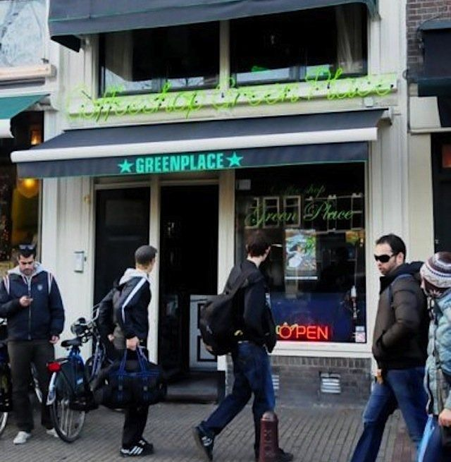 Amsterdam's 19 best weed shops for pretty much everything