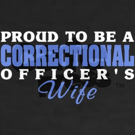 my husband is a correctional officer - Google Search sams Pinterest