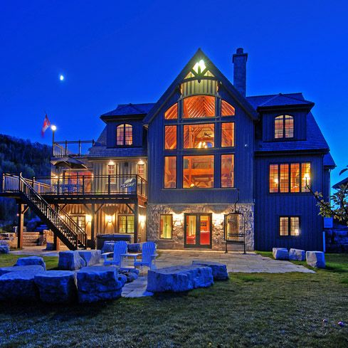 15 best dream house things and houses images on pinterest for Build dream home online for fun