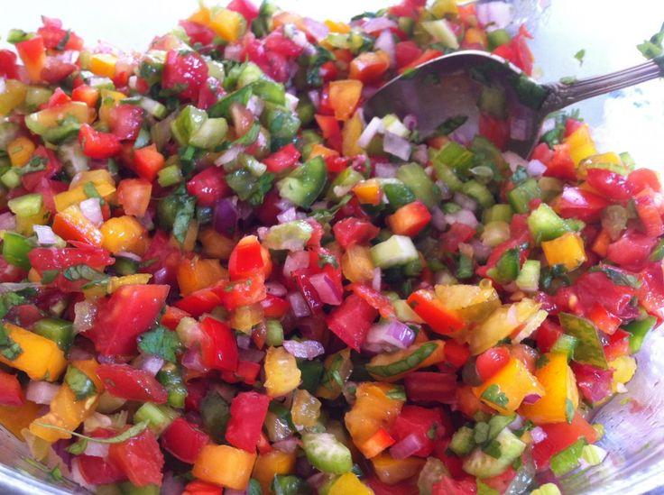 salsa best