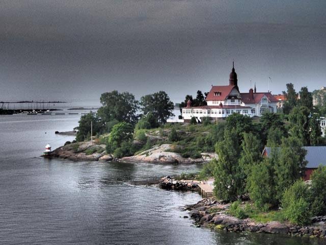 Helsinki #travel photo