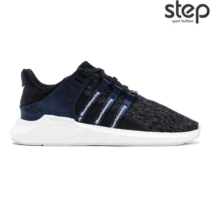 Adidas Originals EQT Support Future! 🗻  H Ιαπωνική White Mountaineering σε συνεργασία με την adidas Originals συνδυάζουν σε αυτό το sneaker το κλασικό στυλ με το σύγχρονο streetwear!