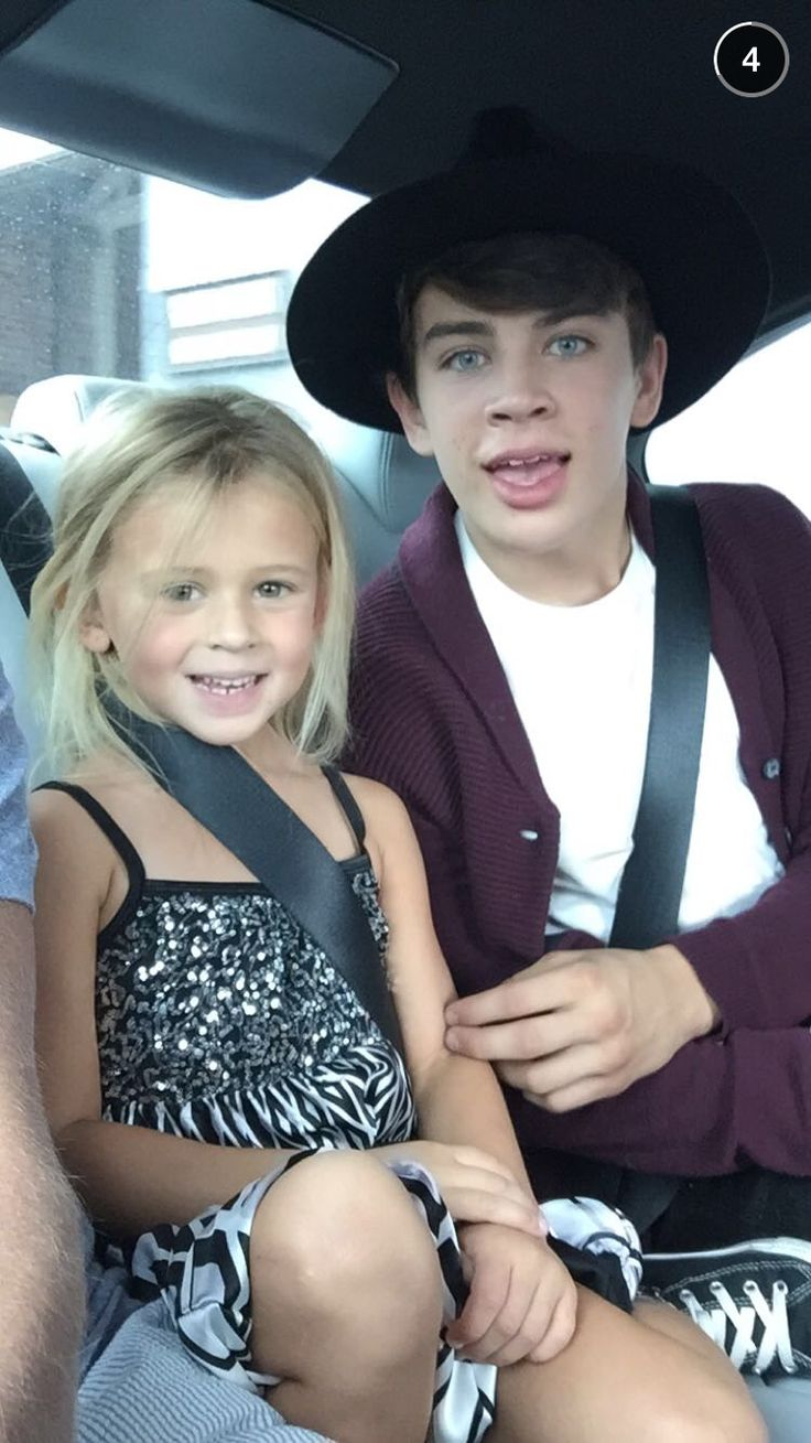 hayes grier and his sister, skylynn floyd BTW Hayes can I please  have your outfit plzzzzzzzzzzz!!!!!!!!!!!!!!!!!!!!!!!!!!!!!!!!!!!
