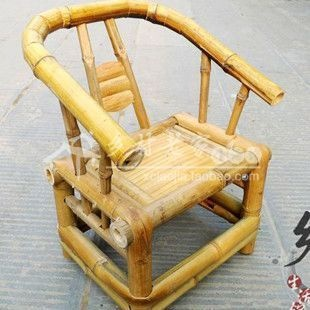 Bamboo Chair $12 #bamboo #chair #chinese