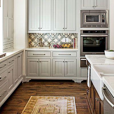 Best 174 Best Kitchen Ideas Images On Pinterest Dream 400 x 300
