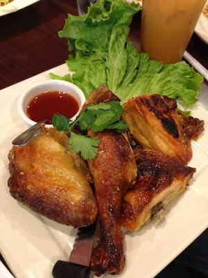 Chinese Food Northridge