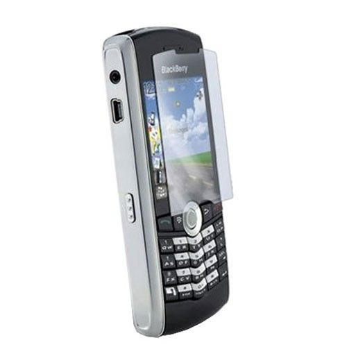 BlackBerry Pearl 8100 8110 8120 8130 LCD Screen Protector Film
