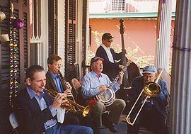 Dixieland - Wikipedia, the free encyclopedia