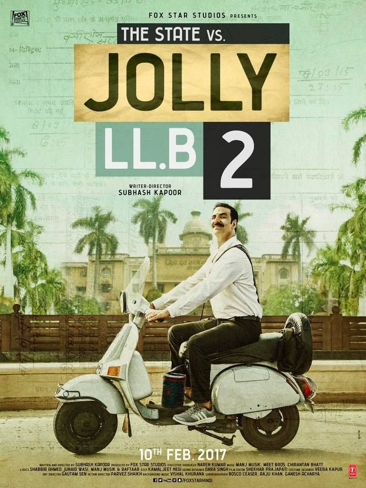 Download or Watch Jolly LLB 2 (2017) BluRay bollywood mobile movies for FREE using your mobile phone such as Android, IOS, Tablet or any smartphone devices.