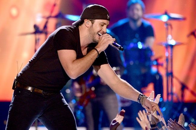 Luke Bryan Scores First No. 1 Album on Billboard 200