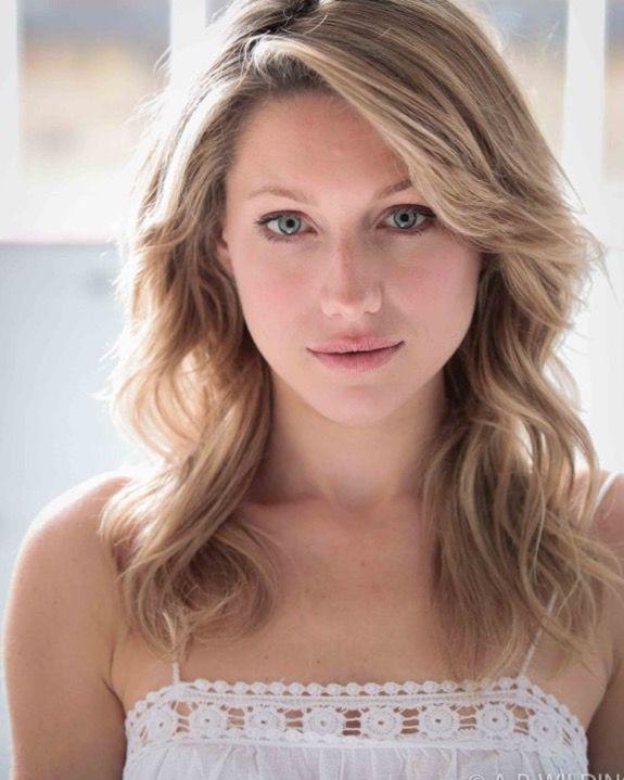 Niamh Walsh, actress (Jamestown)