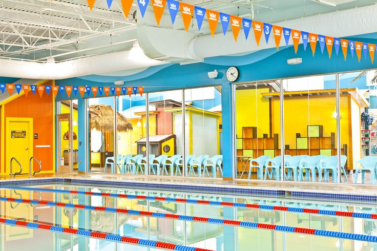 Before starting swim lessons at Goldfish Swim School Gabriel (4) and Rafael (2) never had formal classes nor did they know how to swim. I...