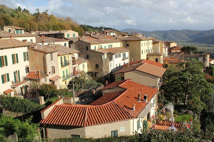 Тоскана навсегда: полное погружение в гастрономическую среду с Юлией Высоцкой