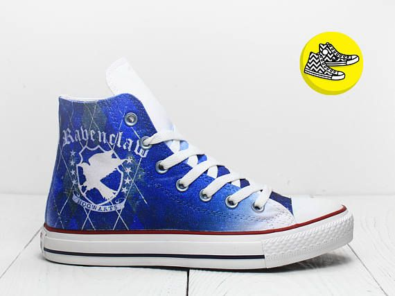 Converse Original CUSTOMIZED with printed Italian style (handmade shoes) The King of the rock