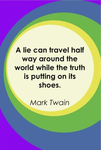quotes comments hpyi mark twain travel half around