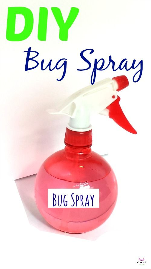 A easy to make at home bug spray. DIY bug spray eliminates the harmful chemicals that may be included in your store bought bug sprays. Made with essential oil.