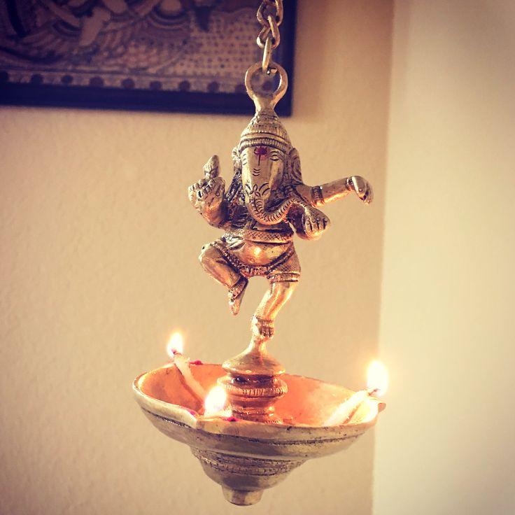 26 best My brass Vignettes images on Pinterest Vignettes Ganesh