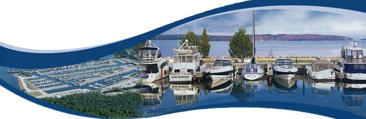 Wye Heritage Marina