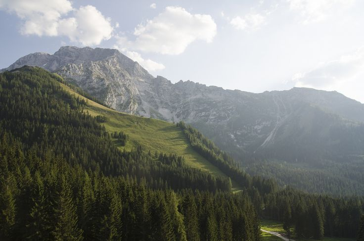 Home hills .. #nature