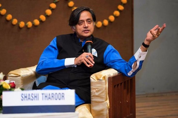 """Congress MP from Thiruvananthapuram Shashi Tharoor, who has been vocal about his views on the atrocities of the British in India, reiterated that the UK needs to start teaching colonial history in its schools. In a recent interview with Britain's Channel 4 News, Tharoor said, """"There is so much historical amnesia about what the (British) empire really entailed. The fact that you don't really teach colonial history in your schools - children doing A-levels in history don't lea..."""