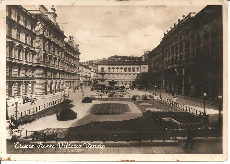 Trieste 1949