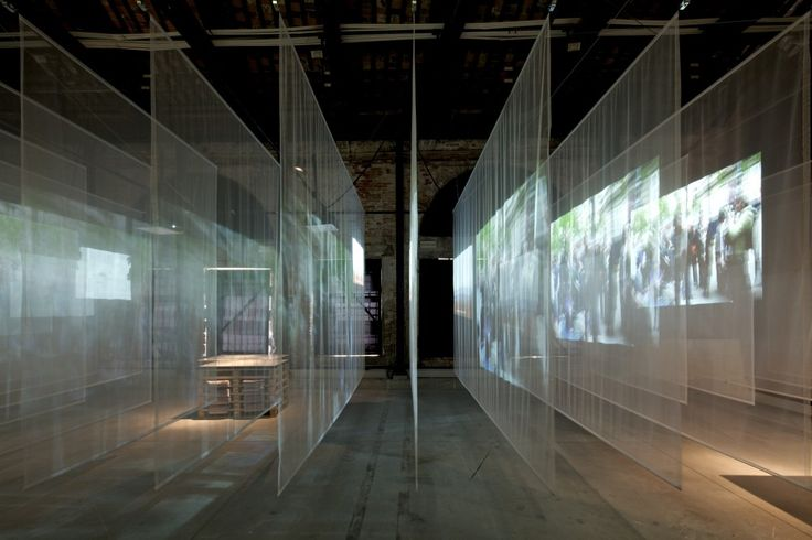 Venice Biennale 2012 | Croatia Pavilion
