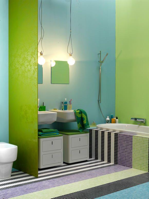 1000+ ideas about badezimmer zwei waschbecken on pinterest, Hause ideen