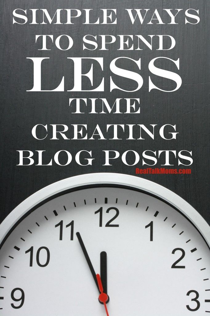 simple ways open your blog post with bang