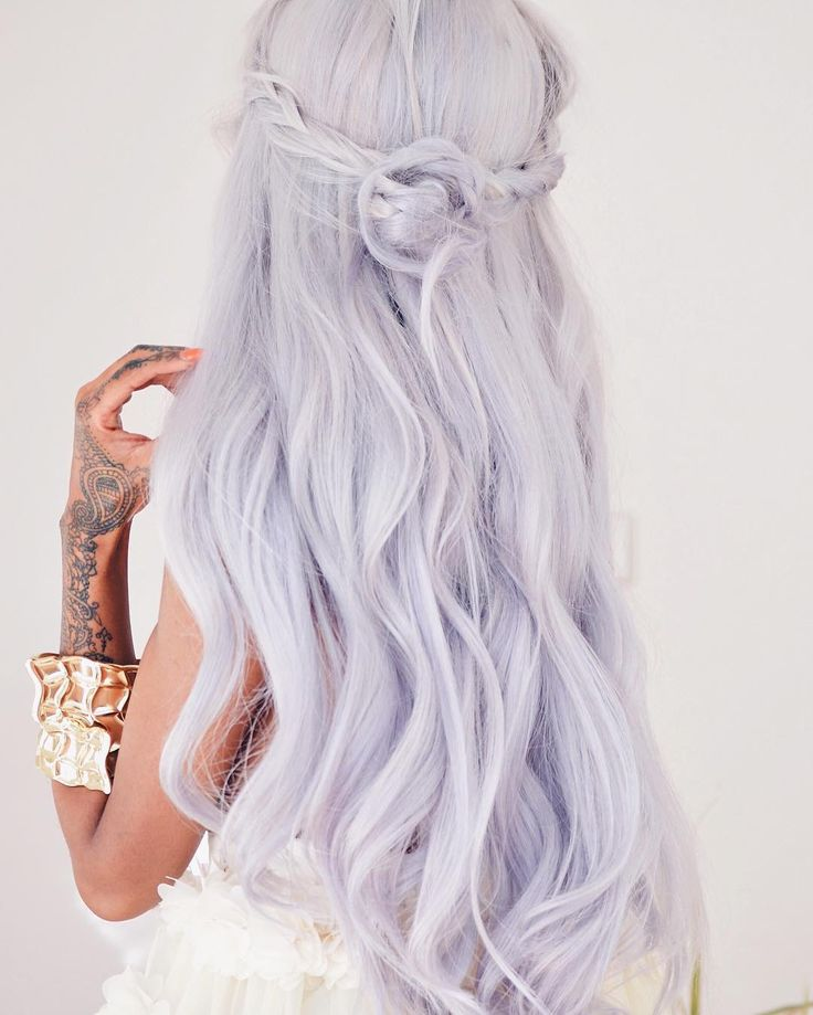 Mejores 32 imágenes de pelo de colores en Pinterest | Pelo de ...