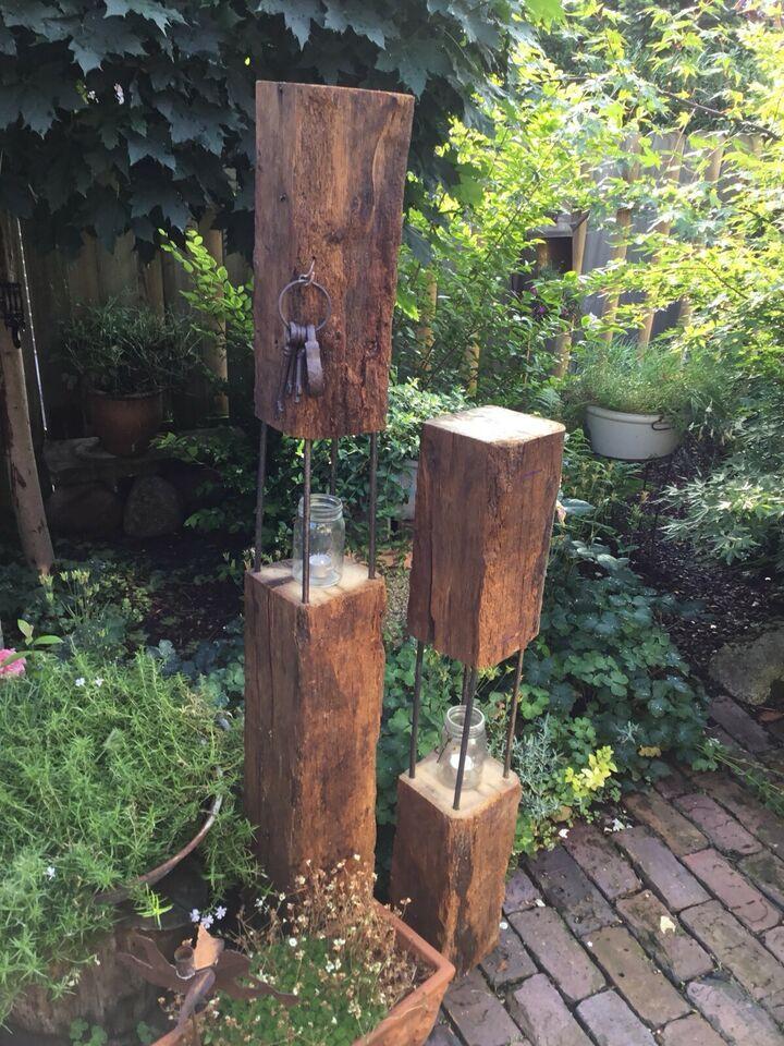Antike Eichenbalken In Niedersachsen Oldenburg Ebay Kleinanzeigen Garten Deko Garten Deko Ideen Holz Balken Deko