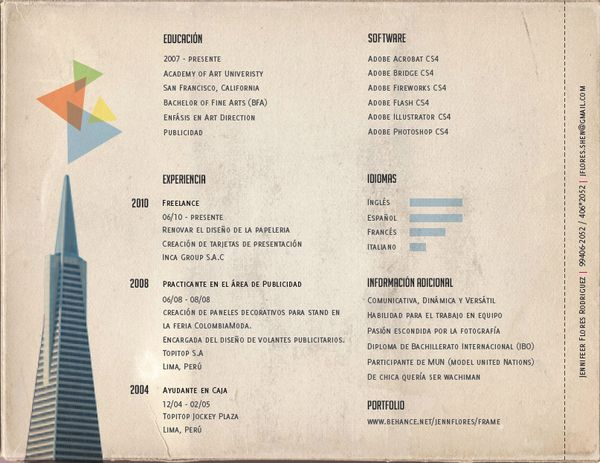 90 best DESIGN \/ Intelligent-resume-ideas images on Pinterest - flash designer resume
