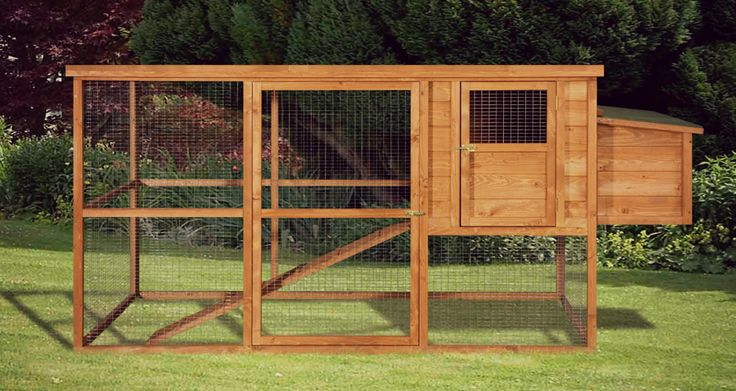 The 25 best chicken coops uk ideas on pinterest cute for Fancy chicken coops for sale