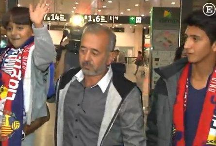 Getackelde vluchteling krijgt baan aangeboden in Spanje.