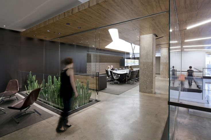 Horizon Media Office | a + i architecture.