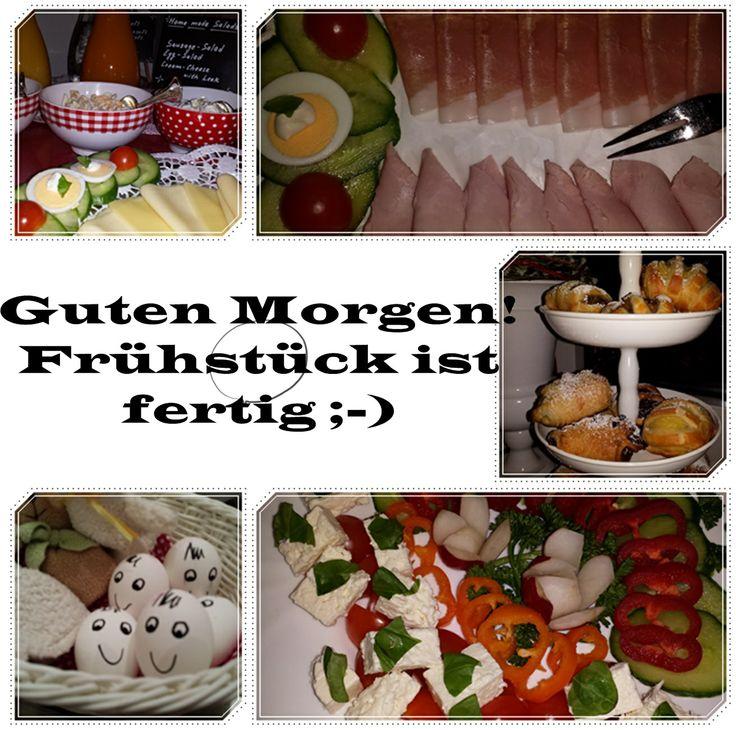 Good morning :-) #Breakfast #Hotel #munich #Germany  http://www.munich-accommodation.com/