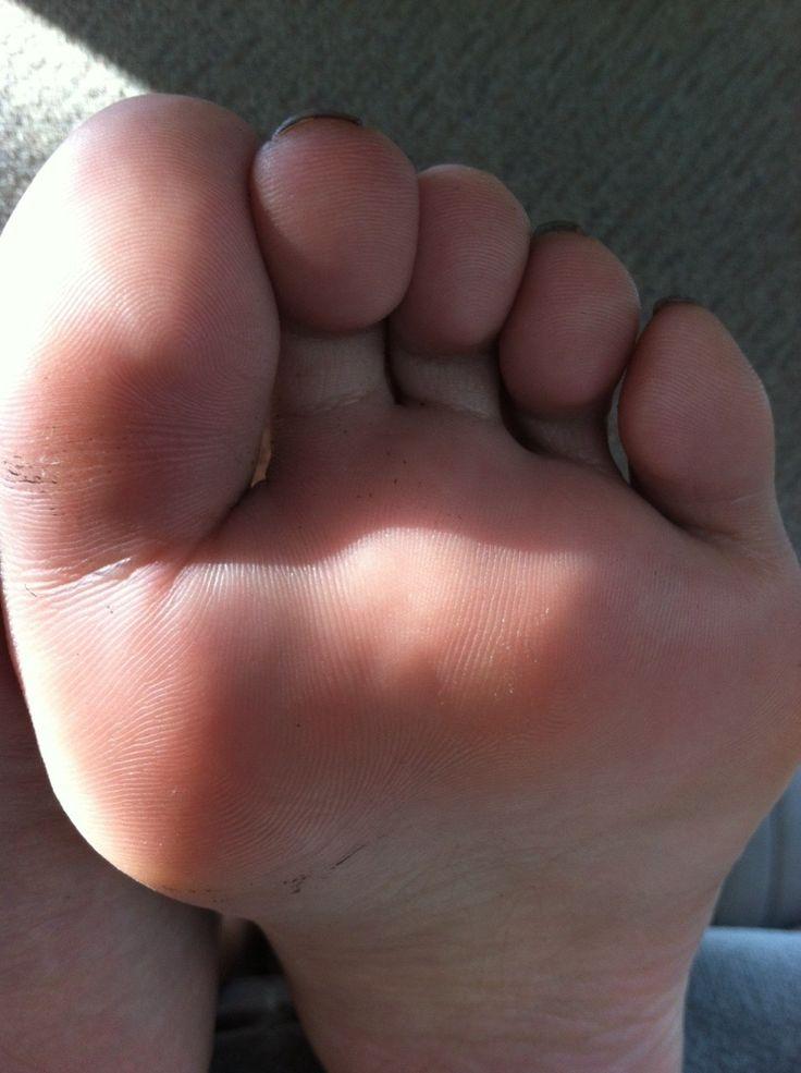 foot dating website