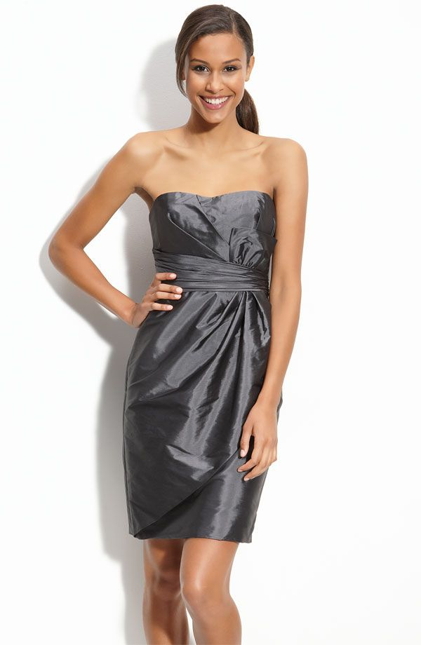 1000  images about The Dark(ish) Grey Dress Collection on ...