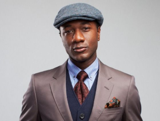 Aloe Blacc's on That Gigantic Avicii Song.   His Life Is a Dream.    LA WEEKLY Blog on Indie Goes Pop