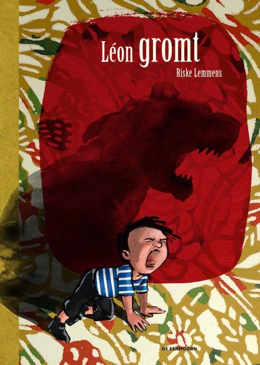 Een fantasierijk prentenboek over een bijzondere moeder-zoon-relatie.