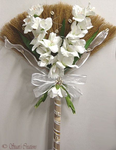 wedding brooms - Google Search