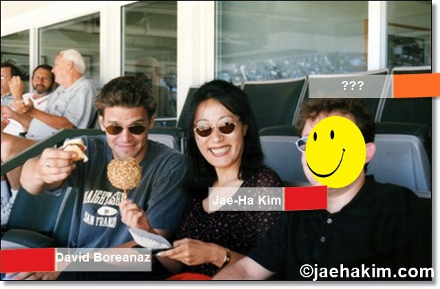 from jaehakim.com: Jae-Ha Kim  » For the love of baseball
