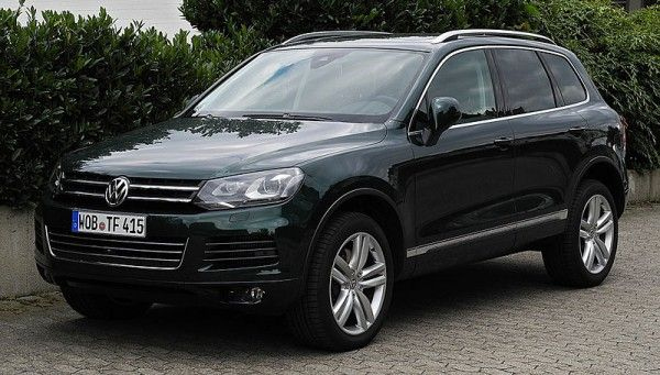 Volkswagen passenger cars global sales up 10.4% for January to July 2012