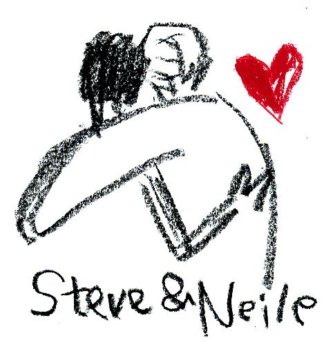 Steve McQueen & Neile Adams  スティーブ・マックイーンと最初の妻、ニール・アダムスの写真が好き  男性からも女性からも好かれそうなファニーフェイスのニールと、男っぽいけどチャーミングなマックイーンのカップルは、とってもお似合いで、幸せオーラに満ちあふれている  マックイーンはその生涯で3度結婚していますが(アリ・マッグロー、バーバラ・ミンティ)、3人とも正統派美女というよりはファニーフェイス系なのもなんだか微笑ましい