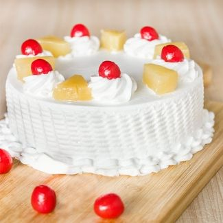 Pineapple Cake Delivery