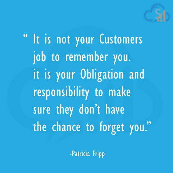 Crm Quote 47 Best Quotes Imagessalesbabu Business Solutions On Pinterest